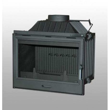 Zeus 73 liatinová - /13 kW/ krbová vložka /HAKR TRADE - CZ/