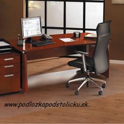 FloorMet - Fólia na podlahu v tvare obdĺžníka