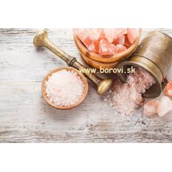 Himalájska jedlá soľ - jemne mletá 1,0 kg