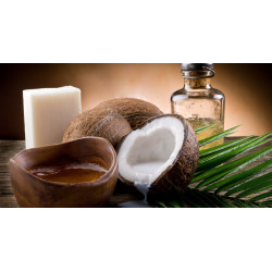 Kokosový olej - 1000 ml