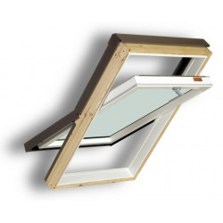 Strešné okná - MBB plastové 78x100cm