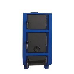 Kotol na tuhé palivo FEKA 2  ( 25kW )