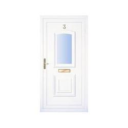 Vchodové dvere C2