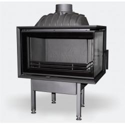 Start 6 CP - Black/Silver /CZ/ /4-8 kW/