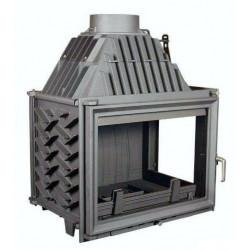 AMELIA pravé presklenie - /25 kW/ kratki /PL/