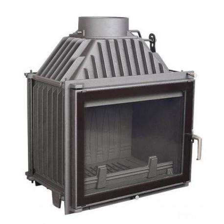 MAJA glass systém - /12 kW/ kratki /PL/