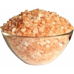 Soľ kryštalická 5 - 7mm  ( bal. 25 kg )