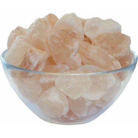 Soľ kryštalická 20-30mm  ( bal. 25 kg )