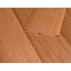 Saunový obklad - Čevený meranti 12,5x96 mm