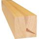 Konštrukčné hranoly - 45x45 mm