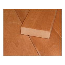 Saunové laty - Topoľ (thermowood) 20x90 mm ( d. 150-300 cm )