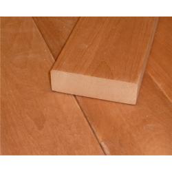 Saunový obklad - Topoľ-thermowood 28x90 mm ( tepelne spracované )