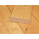 Saunové laty - Smrek 28x95 mm