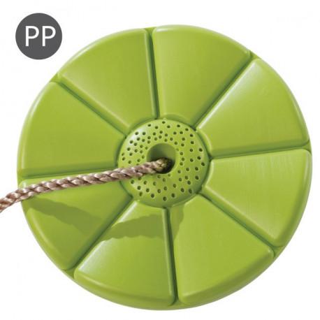 Hojdačka - Twist disk , červená