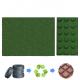 Dopadová doska - zelená