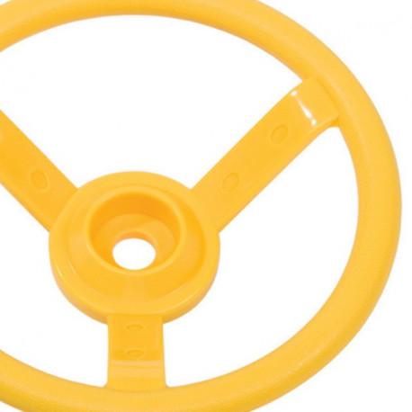 Volant - žltý