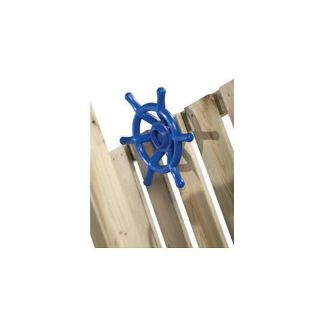 Kormidlo - modré