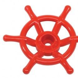 Kormidlo - červené