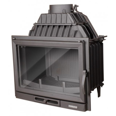 Eros 703 liatinová - /16 kW/ krbová vložka /HAKR TRADE - CZ/