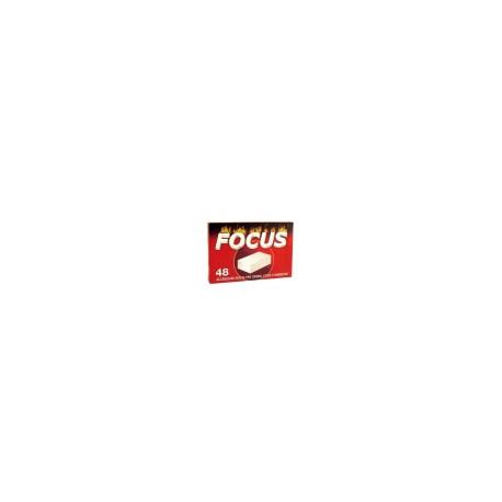 Focus 48 - podpalovač