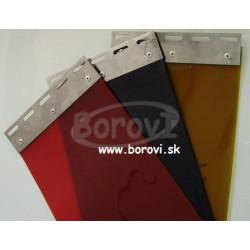 Zvárací PVC záves - návin 50bm ( 3 x 300 mm )