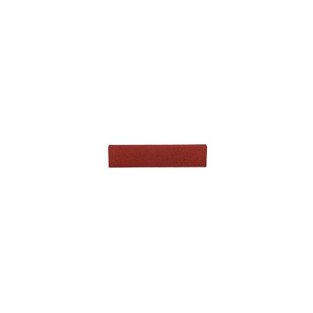 Obrubník - červena