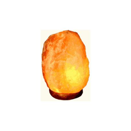 Soľná lampa 3-5 kg