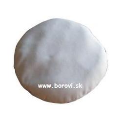 soľný vankúš okrúhly - 0,5 kg