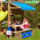 Mini picnic modul