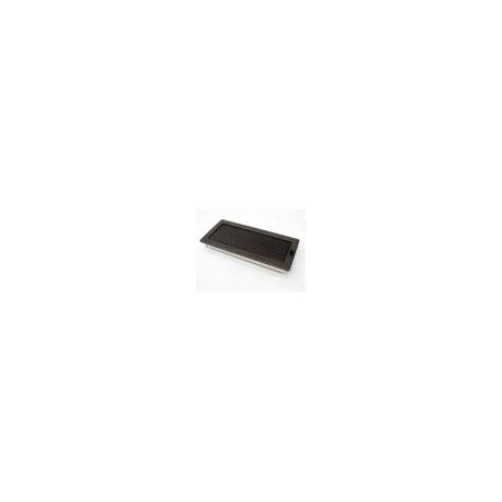 Kovová mriežka farebná 17x37 so žalúziou