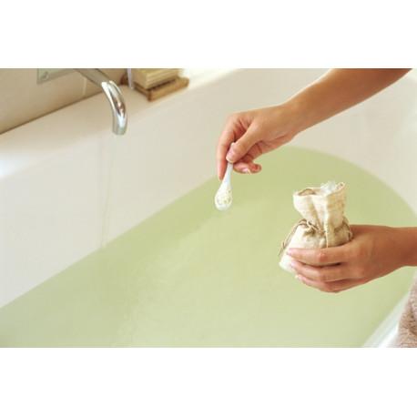 Himalájska kúpeľová soľ  1-2mm - 1kg