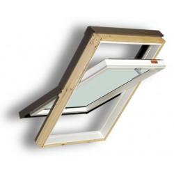 Strešné okná - MBB - plastové  78x120cm