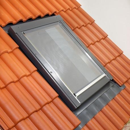 Vonkajšia tepelnoizolačná roleta (KRU) 78x140cm