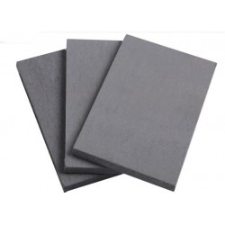 Kalciumsilikátové izolačné dosky 1000 °C  - 1000 x 610 x 50 mm
