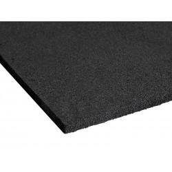 Dopadová doska - čierna 50x50x5 cm