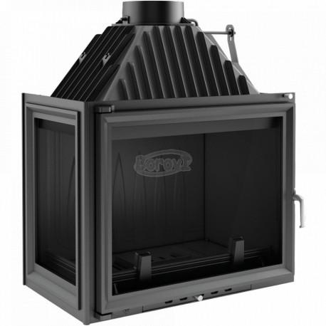 AMELIA ľavé presklenie - /25 kW/ kratki /PL/