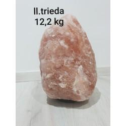 Soľná lampa -  ll. trieda  12,2kg