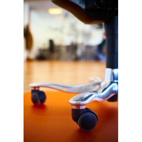 FloorMet Premium ( oranž ) - 900 x 1200 x 1,9 mm