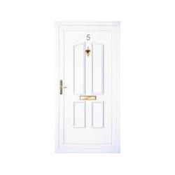 Vchodové dvere E1