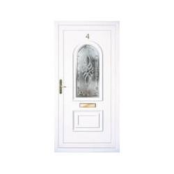 Vchodové dvere D2
