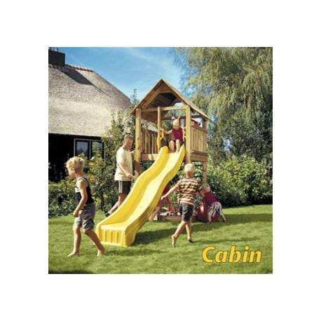 Cabin - zostava