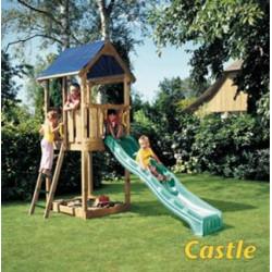Castle - zostava