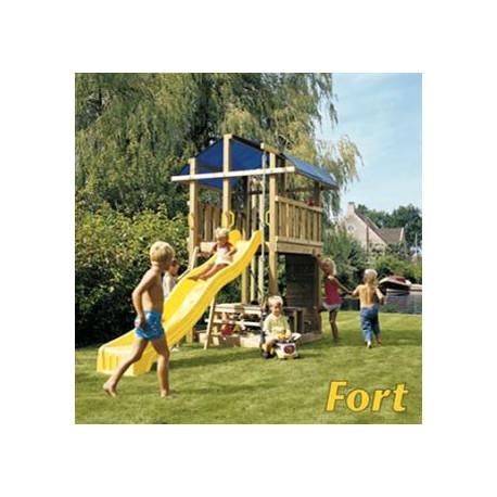 Fort - zostava