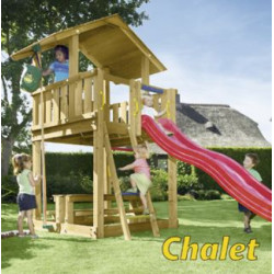 Chalet - zostava