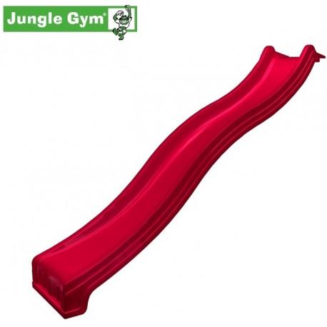 šmýkačka - červená 2,35 m