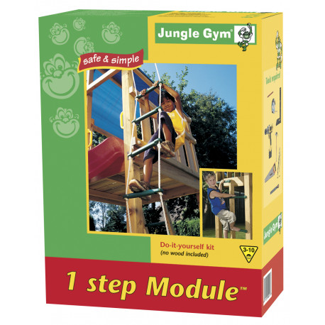 1-step Step Modul