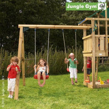 Swing modul pre detská ihriska