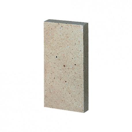 Tehla šamotová - 23x11,5x3,2 cm