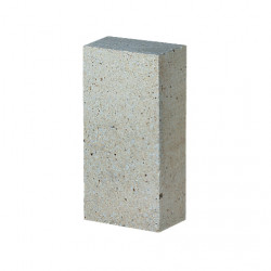 Tehla šamotová - 23x11,5x6,4 cm