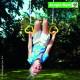 Ring Trapeze - zelená